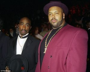 Was Suge Knight responsible for the death of Tupac?