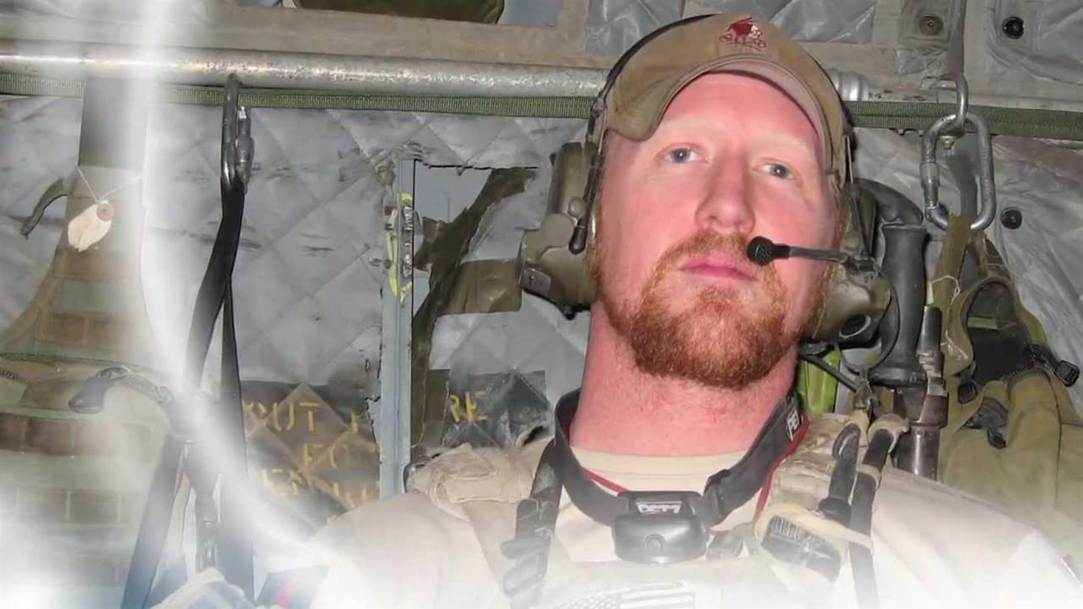 Robert O'Neill was the U.S. Navy Seal who shot and killed Osama Bin Laden