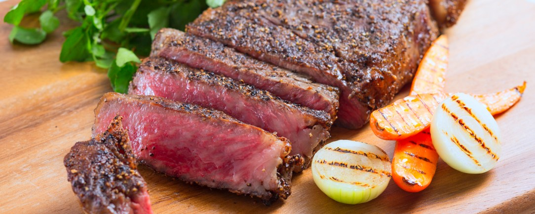 Olive Wagyu Is The Rarest Beef In The World