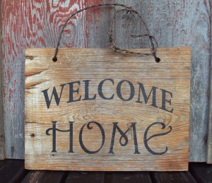 Welcome Home || Should You Renovate Or Move