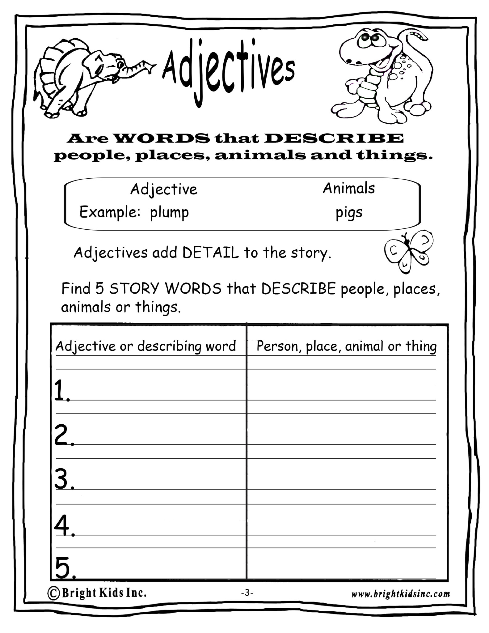 War Of Reading Worksheet