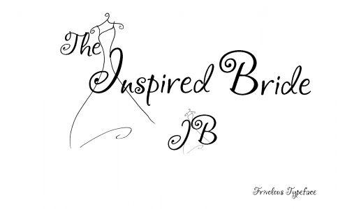 Inspired Bride mockup