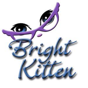 Bright Kitten