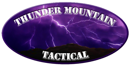 Thunder Mountain Tactical
