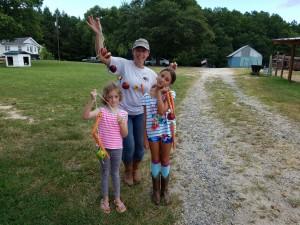 Summer Camp 2016 - Round 2
