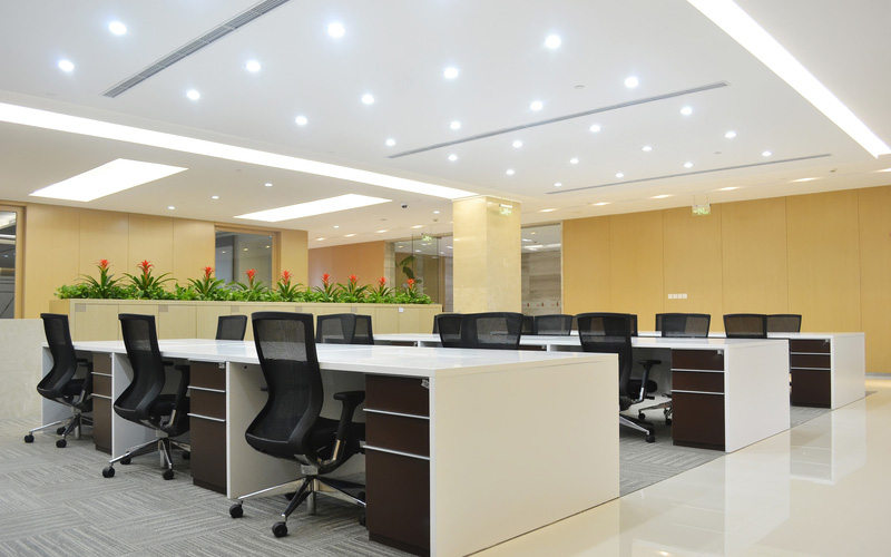 cost effective lighting for my business