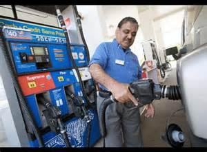 gas-attendant