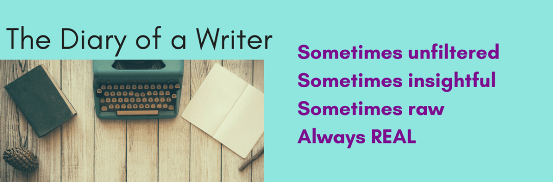 Diary of a Writer (6)