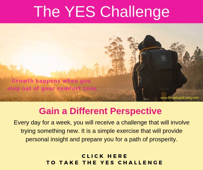 Landing Pg_ The YES Challenge