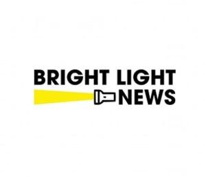 Bright Light News Logo
