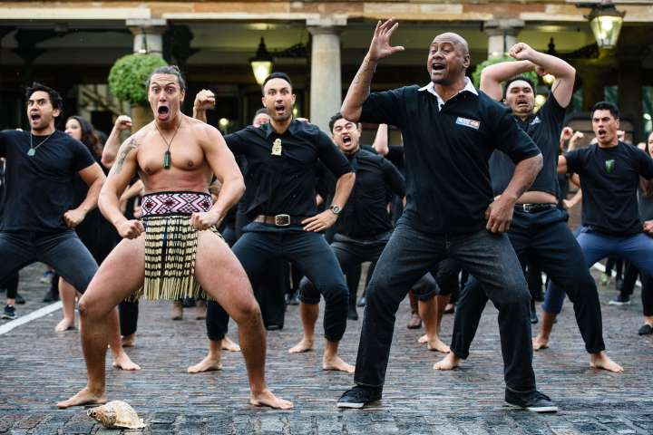 Jonah Lomu changed rugby forever