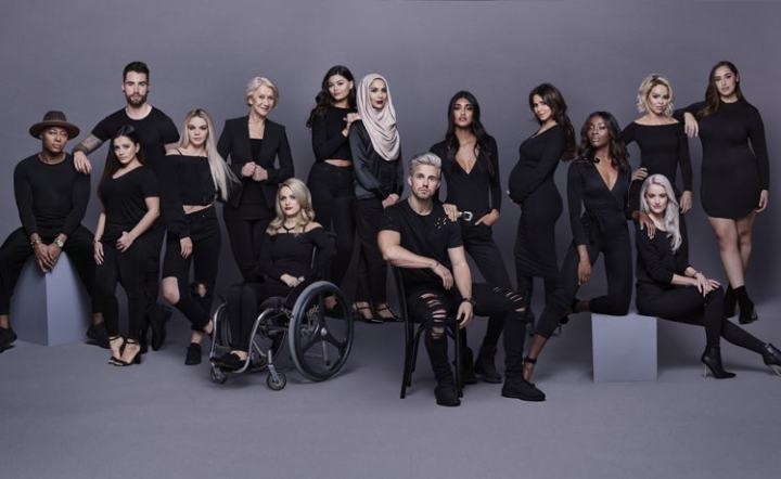 Creative Campaigns #9 – The Prince's Trust and L'Oréal Paris 'We are all worth it' campaign