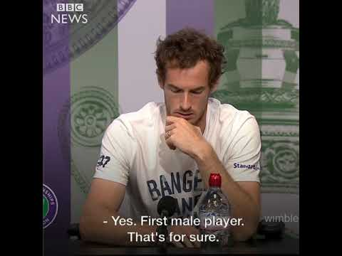 Andy Murray has no time for 'casual' sexism