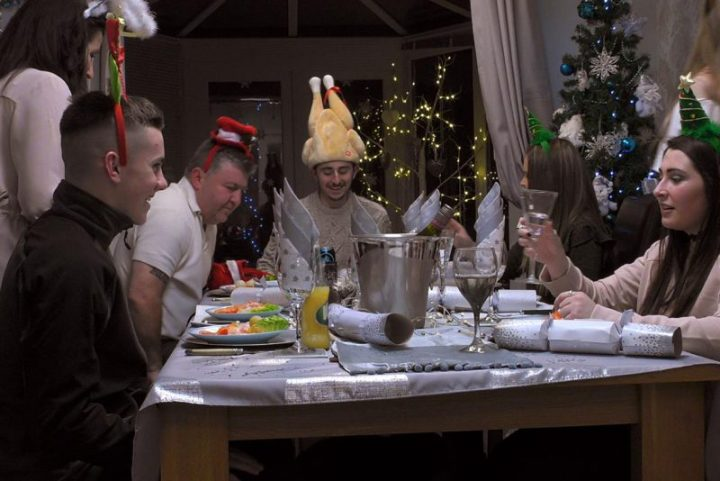 Creative Campaigns #22 – This is Christmas. TalkTalk's Christmas advert