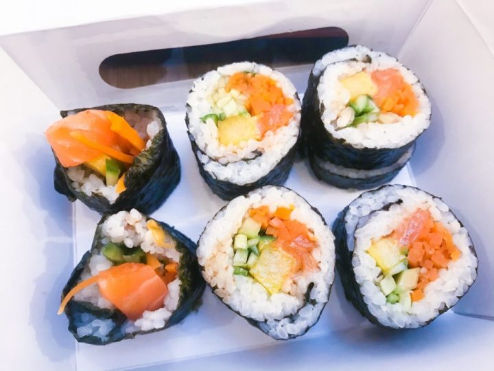 Bento Factory – Japanese, Korean and Vietnamese food in Winchester