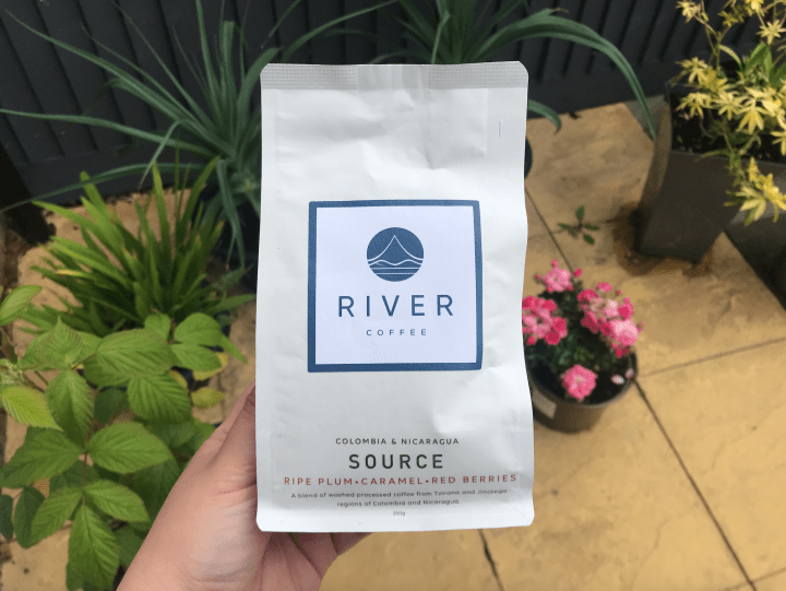 River Coffee one of Hampshire's Coffee Roasters