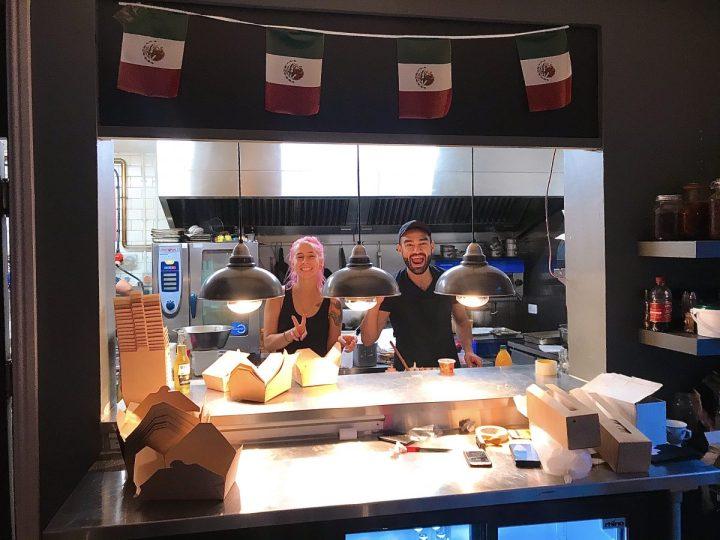 Mi Cocina Mexican Food, Winchester