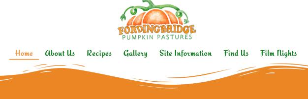 Fordingbridge Pumpkin Pastures, New Forest