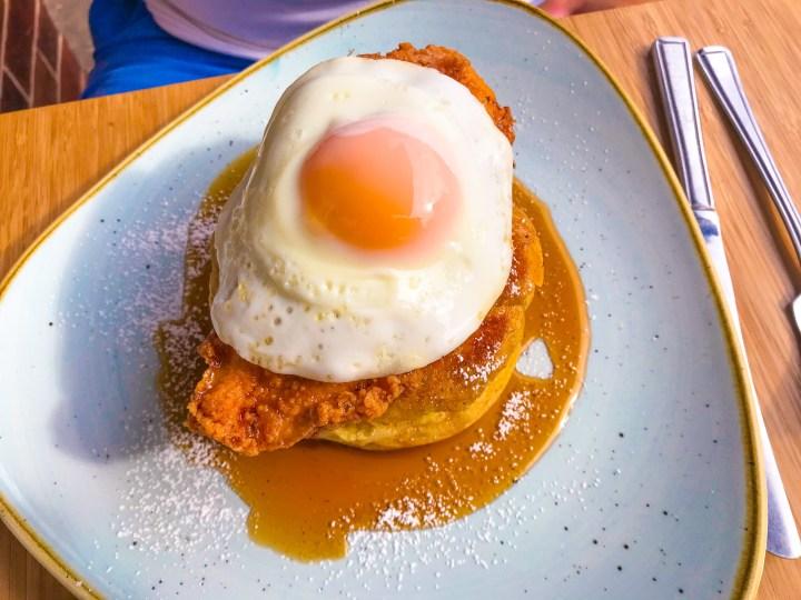Where To Get Breakfast In Hampshire: Josie's Bishop's Waltham