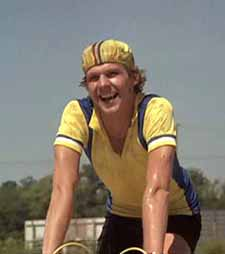 Dennis Christopher in Breaking Away