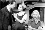 Joel McCrea, Merle Oberon, and Miriam Hopkins