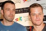 Ben Affleck and Matt Damon