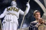 Christopher Plummer in The Fall of the Roman Empire