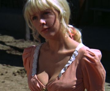 Straw Dogs: Humanity, nobility, and common sense: Hildy (Stella Stevens) in The Ballad of Cable Hogue
