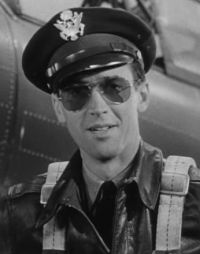 James Stewart in Winning Your Wings