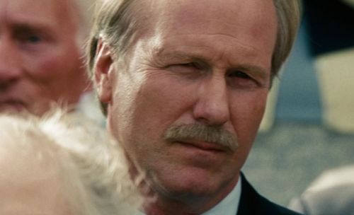 Into the Wild: William Hurt