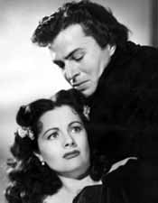The Wicked Lady, with Margaret Lockwood