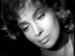 Gina Lollobrigida in The Law