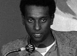 Black Power Mixtape 1967-1975: Stokely Carmichael