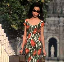 Carina Lau in Days of Being Wild