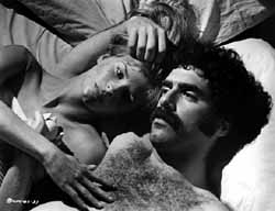Elliott Gould in Getting Straight