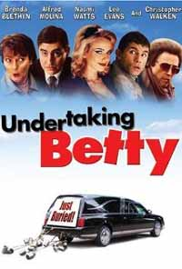Finding Betty