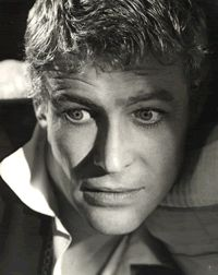 A young Peter O'Toole