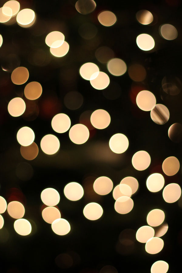How to get Chistmas tree Bokeh