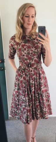 Dress: Elise Design