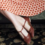 Vintage Style Blog: reproduction vintage shoes
