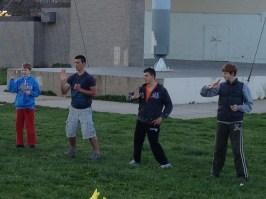 Wing Chun Training 2014 05 06_0011