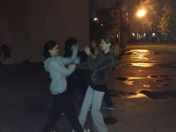 Wing Chun Training 2014 05 22_02