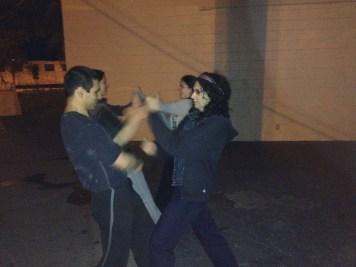 Wing Chun Training 2014 05 22_04