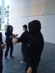 Wing Chun Training 2014 05 29_35