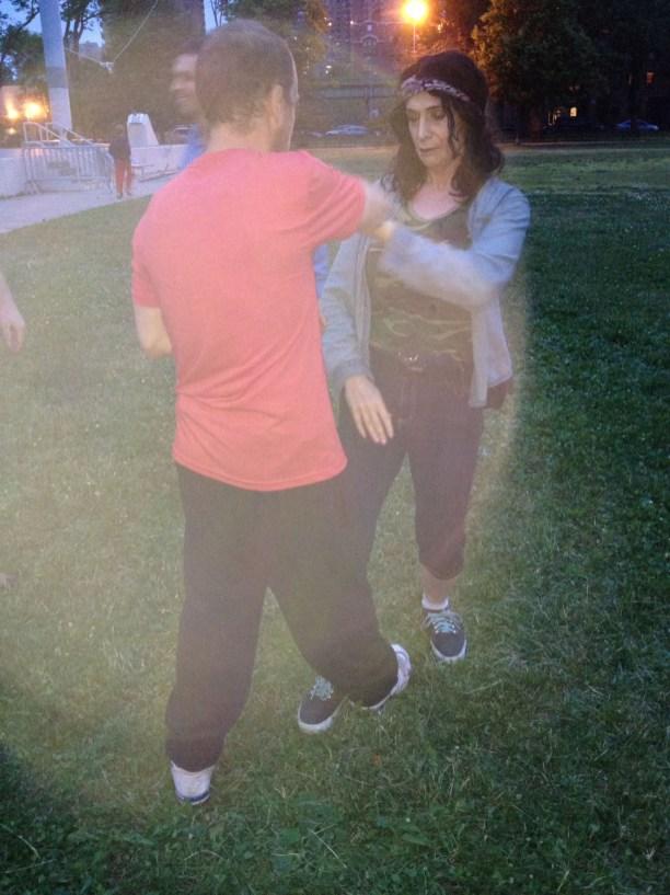 Wing Chun Training 2014 06 12_06
