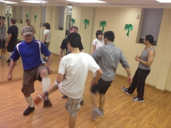 Wing-Chun-Training-2015-08-13-14