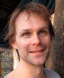 Jim Tarran