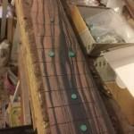 Replacement-Of-Broken-Truss-Rod-And-Fingerboard-Warwick-6-String-Bass-04