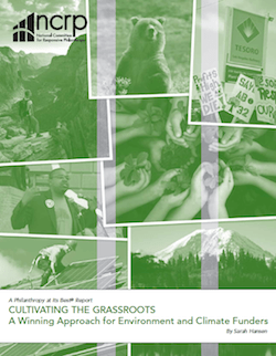 NCRP Cultivating the Grassroots