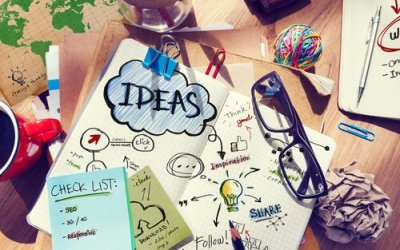 La Imaginación Creativa en el Trabajo